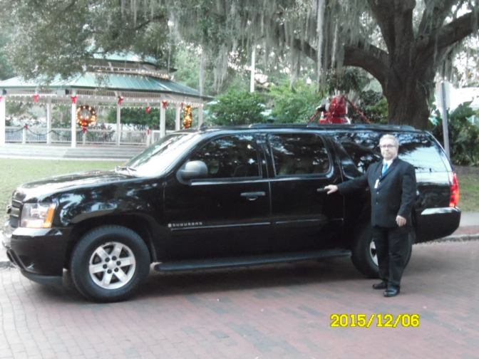 Funeral Transportation in Clearwater FL