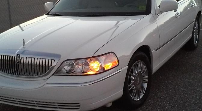 Executive Car Services Tampa