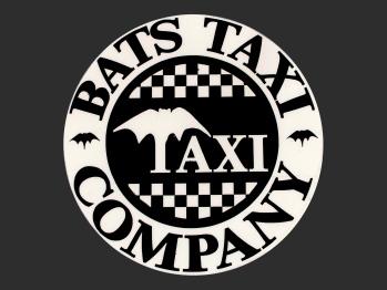 white bats logo