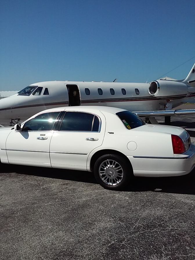 Private Jet? – Tampa FL Destinations?