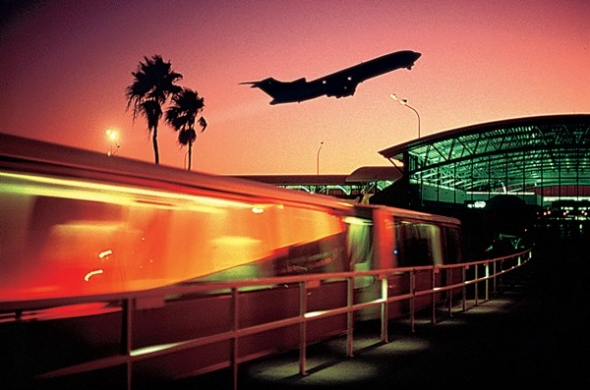 Transportation to/from TAMPA INTERNATIONAL AIRPORT