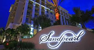 Transportation to Sandpearl Resort