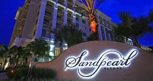 Transportation to Sandpearl Resort